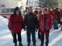 08. 01. 2009 Jizerské hory (Bedřichov) Jablonecká Rescueski 2009